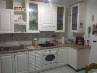 Two bedroom apartment in center of Scalea - Scalea vacation rentals