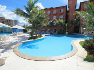 Adorable 8 bedroom Caldas Novas Condo with Internet Access - Caldas Novas vacation rentals