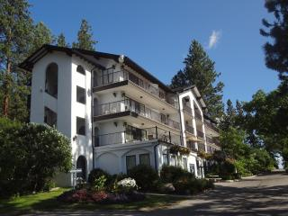 Nice Condo with A/C and Hot Tub - Westbank vacation rentals