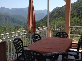 Nice Gite with Television and DVD Player - La Tour vacation rentals