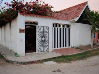 La Cabañita in Cielomar - Cartagena vacation rentals