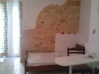 Studio for 2 near city center with a/c. - Heraklion vacation rentals