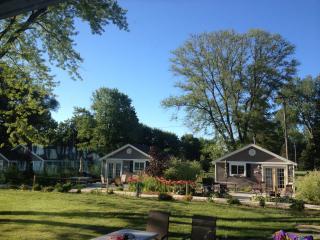 Cabin #5 at Leach Lake Retreat Lake House - Hastings vacation rentals