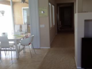 Trailer located inside SKY VALLEY RESORT - Desert Hot Springs vacation rentals