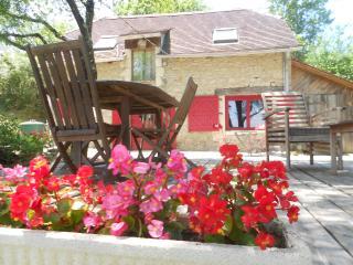 Gîte Badounette à La Badounerie - Martel vacation rentals