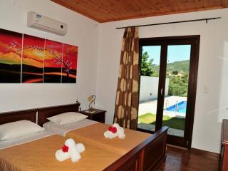 """Four Seasons Villas - """"Summer"""" №2 - Kalivia vacation rentals"""