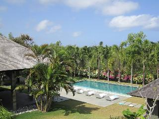 Bright 6 bedroom Villa in Bukit - Bukit vacation rentals