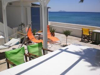 BEACH HOUSE - LIVING ON THE SEA - Sámos vacation rentals