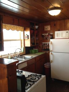 Cabin #3 at Leach Lake Retreat - Hastings vacation rentals