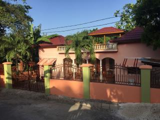 "Villa ""Rose of Sharon"" - Negril vacation rentals"