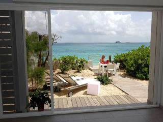 Saint-Martin One-Bedroom Apartment up to 4 guests - Grand Case vacation rentals