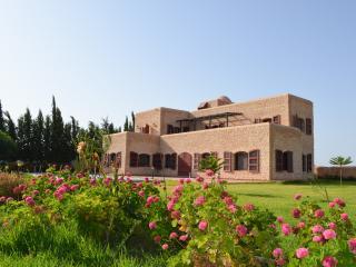 Beautiful villa with pool/ Villa avec piscine - Essaouira vacation rentals