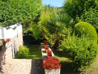maison néo bretonne vue mer côte de granit rose. - Perros-Guirec vacation rentals