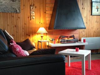 2 bedroom Condo with Television in Besse-et-Saint-Anastaise - Besse-et-Saint-Anastaise vacation rentals