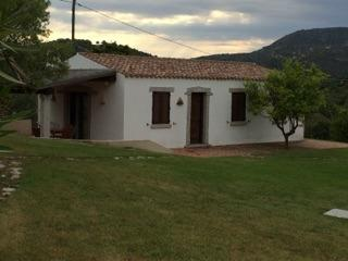 Perfect Villa with Internet Access and A/C - Olbia vacation rentals