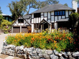 Tudor Rose Manor - Aptos vacation rentals