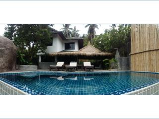 Koh Tao Heights - 2 BR Boutique Villa - 2 - Koh Tao vacation rentals