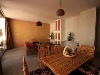 2 bedrooms apartment side sea view with balcony - Dahab vacation rentals