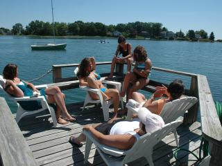 Nice House with Deck and Internet Access - Kennebunkport vacation rentals