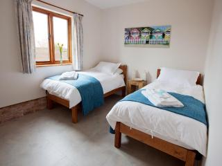Kingfisher at Oasis barn - Halesworth vacation rentals