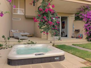 Luxury apartments with garden - Granadilla de Abona vacation rentals