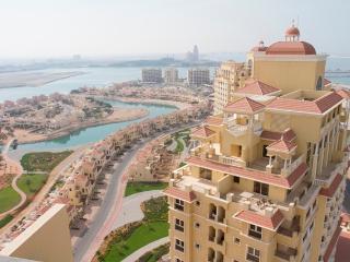 Sea View Apartment, Royal Breeze 3, Ras Al Khaimah - Al Jazirat Al Hamra vacation rentals