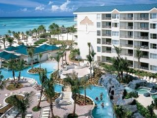 Nice Condo with Internet Access and A/C - Palm/Eagle Beach vacation rentals