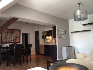 Romantic 1 bedroom Auxerre Condo with Internet Access - Auxerre vacation rentals