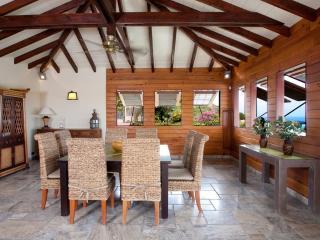 Saint-Martin Villa Shark 4 Bedrooms - Cul de Sac vacation rentals