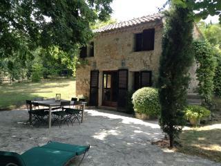Romantic 1 bedroom Mouans-Sartoux Cottage with Internet Access - Mouans-Sartoux vacation rentals