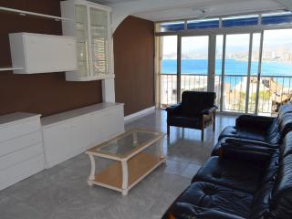 "Levante and Rincoin Halcon ""Great Swimming pool"" - Benidorm vacation rentals"