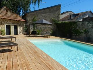Le Clos de Vésone, the most charming apartment in Périgueux - Perigueux vacation rentals