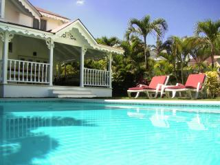 Villa Jona at Playa Ballenas and Fishermans town - Las Terrenas vacation rentals
