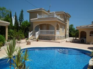 Villa Kathy with privat pool in centre of Quesada - Quesada vacation rentals
