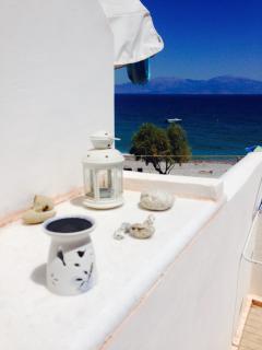 Villa Beiko sea view mesonete 50sqm - Kiato vacation rentals