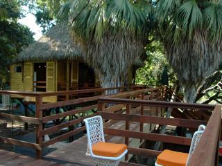 Ma cabane du sentier des étoiles - Pointe-Noire vacation rentals