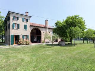 Casolare La Quercia - Double rooms - Correzzola vacation rentals