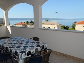 Apartment Dinko 1 - Podstrana vacation rentals