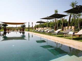 Villa Olirange - Al Maaden - Marrakech vacation rentals