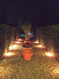 Limonaia Medicea di Lappeggi B&B - Antella vacation rentals