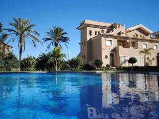 3 Bedroom Townhouse / Sleeps 6 - Province of Malaga vacation rentals