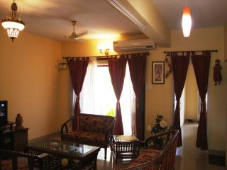 1 bedroom Apartment with Internet Access in Colva - Colva vacation rentals