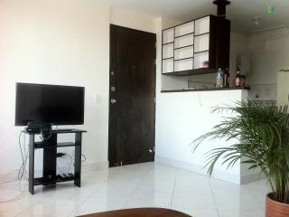 Great Neighborhood, Newer Building, All The Action - Medellin vacation rentals