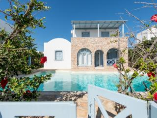 Monolithos Pool Villa by the Beach - Monolithos vacation rentals