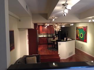 2 Bedroom 1 Bath Condo Near Art Museum - Philadelphia vacation rentals