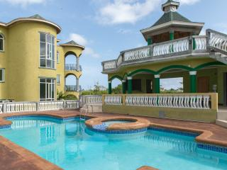Romantic 1 bedroom Apartment in Rose Hall - Rose Hall vacation rentals