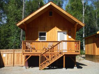 1 bedroom Guest house with Internet Access in Talkeetna - Talkeetna vacation rentals