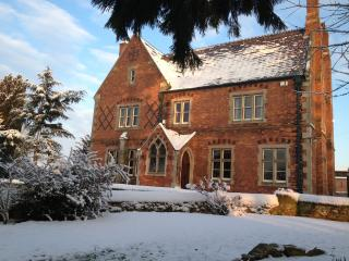 Manor Farm, Nottinghamshire - Worksop vacation rentals