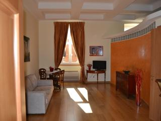 I PRATI DI ROMA SUITE - Vatican City vacation rentals