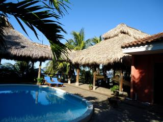Casa Margarita Beachfront OceanView Home - Masachapa vacation rentals